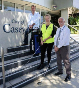 mayoral golf day